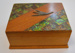 Cigarette Box [Air New Zealand]; Air New Zealand Limited (New Zealand, estab. 1940); 2003.108