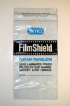 Camera Film Bag [Film Shield]; Sima Products Corporation (United States of America, estab. 1973); 2012.622