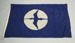 Flag [National Airways Corporation]; National Airways Corporation (New Zealand, estab. 1947, closed 1978); Hutcheson, Wilson and Company Limited (New Zealand, estab. 1894); 2016.160