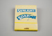 Matchbook [Sunlight Soap]; Bryant and May's Safety Matches; 2016.167.58