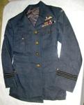 Uniform Tunic [RNZAF]; 2003.788