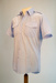 Uniform Shirt [Ansett]; Simms Jones Limited (estab. 1910); 2013.253