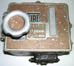 Meter [Martin Taxi Meter]; Taximeters (Australia) Private Limited; 1973.64
