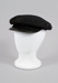 Uniform Hat [Engine driver]; New Zealand Rail, Commander Caps; 2014.323