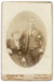 Photograph of a woman and man; Unidentified; 13-1230