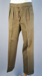 Uniform Trousers [Army Officer]; 1986.69.16