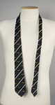Uniform Necktie [Aer Lingus]; Aer Lingus (Ireland, estab. 1936); CTC; 2004.598