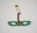 Shackle [Miniature Shackle]; 1944; 2004.262