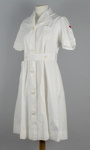 Uniform Dress [Nurses, with Hat]; F1513.2.2004