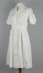 Uniform Dress [Nurses, with Hat]; F1513.2.2004