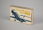 Matchbox [TAA]; Hanna Group Pty. Ltd. (estab. 1957); Trans Australia Airlines (Australia, estab. 1946, closed 1994); 2016.167.12