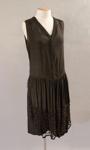 Dress; Circa 1920; 1997.131
