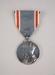 Medal [King George VI Coronation Medal 1937]; 1937; 2003.499