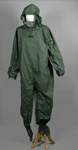 Chemical Protection Suit [Fire Service]; Gulf Star Products Limited (estab. 2002, closed 2011); 2013.413
