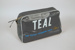 Cabin Bag [Teal]; Tasman Empire Airways Limited (New Zealand, estab. 1940, closed 1965); 2004.584