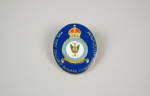 Badge [Bomber Command Association]; New Zealand Bomber Command Association; 2015.52