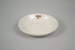Bowl [New Zealand Railways]; Crown Lynn Potteries (New Zealand, estab. 1948, closed 1989); New Zealand Railways; 2016.83.2