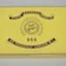 Cigarette Box [State Express Cigarettes]; Ardath Tobacco Company Limited, Tasman Empire Airways Limited (New Zealand, estab. 1940, closed 1965); 2004.375