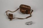 35mm Camera and Case [Voigtlander, VITO BL]; Voigtländer AG (Germany, estab. 1756); 1960s; 2016.54.5