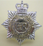 Hat Badge [EIIR (RNZASC)]; J R Gaunt and Son Limited (England, estab. 1870); 2006.88