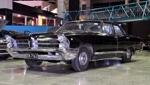 Automobile [1966 Pontiac Laurentian]; General Motors Corporation (United States of America, estab. 1908); 1966; F1129.2003