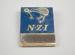 Matchbook [New Zealand Insurance]; New Zealand Insurance (estab. 1859); 2016.167.43