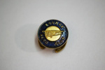 Lapel Pin [Bourke Aero Club]; Angus and Coote (Australia, estab. 1895), Bourke Aero Club (Australia); Circa 1934; 2006.218