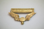 Badge [Jean Batten LIA]; 2012.468