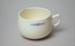 Teacup [Teal]; J and G Meakin (England, estab. 1851), Tasman Empire Airways Limited (New Zealand, estab. 1940, closed 1965); 2004.473