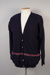 Uniform Cardigan [Ansett]; Ansett Airlines Limited (Australia, estab. 1936, closed 2002); Weiss Art Australia (Australia); 2003.256