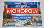 Board Game [Monopoly]; Hasbro Inc. (estab. 1923); 2013; 2014.1