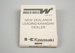 Matchbook [World of Wheels]; Bryant and May's Safety Matches; 2016.167.96
