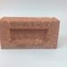 Commemorative Bricks [Monier Bricks]; Monier Bricks (estab. 1989, closed 2015); 2015; 2015.130.1