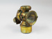 Bicycle Lamp [Carbide]; Joseph Lucas Limited; 1895-1898; 2003.229