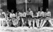 New Zealand Flying School, trainees  at Kohimarama; Unidentified; 10-0946