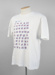 Promotional T shirt [Freedom Air]; Freedom Air (New Zealand, estab. 1995, closed 2008); 2005; 2012.525