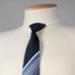 Uniform Tie [Air New Zealand]; Parisian Neckwear Company Limited (New Zealand, estab. 1919); Air New Zealand Limited (New Zealand, estab. 1965); 2016.5.27