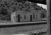 Photograph of Ahuroa rail station; Les Downey; 1975; 14-3886