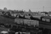 Photograph of Auckland station yards; Les Downey; 1972-1976; 14-3327