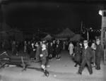 Evening public event; Unidentified; 1930s; 13-2140