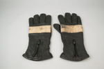 Uniform Gloves [Ministry of Transport]; New Zealand Ministry of Transport (New Zealand, estab. 1968); 2017.16.5