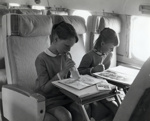 Air NZ Miscellaneous; Unknown Photographer; Unknown; 15-0085