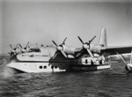 TEAL Solent ZK-AMM; Whites Aviation Limited; 18 Oct 1949; 15-0489