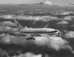 New Zealand National Airways; The Boeing Company. Commercial Airplane Division; 1970s; 08/039/020