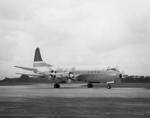 TEAL Electra; Whites Aviation Limited; 07 Nov 1960; 15-0433