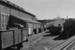 Photograph of Napier rail workshops; Les Downey; 1974; 14-1917
