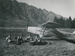 Auster ZK-AOB New Zealand tour; Whites Aviation Limited; Apr 1947; 15-4259