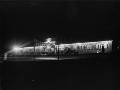 Primary school; Unidentified; 1930s; 13-2208