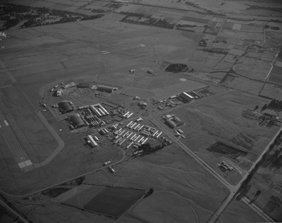 Christchurch Airport; Mannering and Associates Limited; 20 Jul 1968; 08/117/325