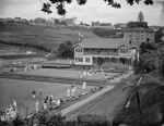 Auckland Bowling Club; Unidentified; 1930s; 13-2244